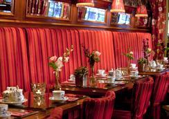 Hotel Estheréa - 阿姆斯特丹 - 餐馆