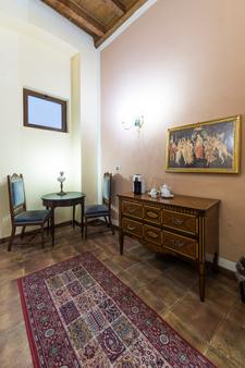 佛罗伦萨伽利略2000住宿加早餐酒店 - 佛罗伦萨 - 门厅