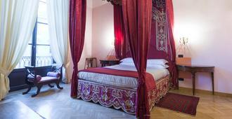 佛罗伦萨伽利略2000住宿加早餐酒店 - 佛罗伦萨 - 睡房