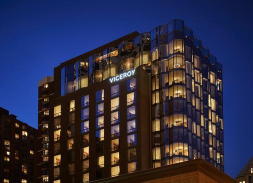 芝加哥总督酒店 - 芝加哥 - 建筑