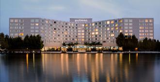 铂尔曼旧金山湾酒店 - 红木城 - 建筑