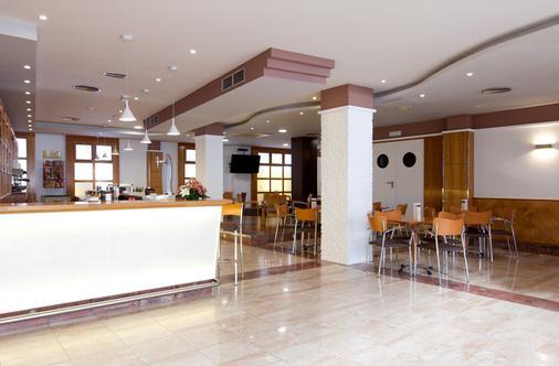 本尼斯科拉宫酒店 - 佩尼斯科拉 - 酒吧