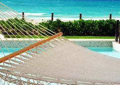 Pure Mareazul Rivera Maya - Playa del Carmen - 户外景观