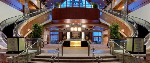 River Rock Casino Resort - 里士满 - 大厅