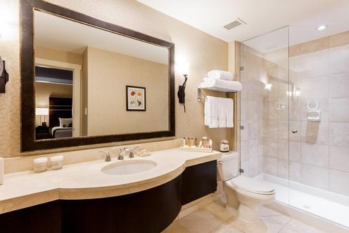 River Rock Casino Resort - 里士满 - 浴室