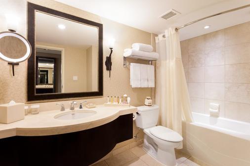 河石赌场酒店 - 里士满 - 浴室