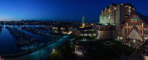 River Rock Casino Resort - 里士满 - 户外景观
