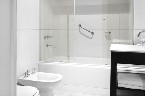 CH 雷科莱塔套房酒店 - 布宜诺斯艾利斯 - 浴室