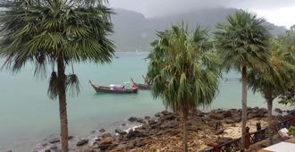 皮皮岛可马观光青年旅舍 - 皮皮岛 - 户外景观