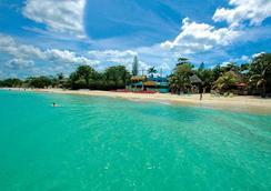 传奇海滩度假酒店 - 尼格瑞尔 - 海滩