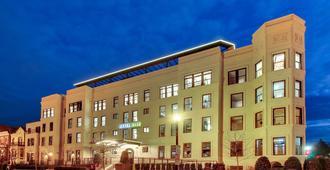 蜂巢酒店 - 华盛顿 - 建筑