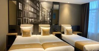 新斯洛达尼亚酒店 - 阿姆斯特丹 - 睡房