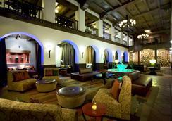 安达卢西亚酒店 - 阿尔伯克基 - 大厅