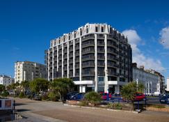景观酒店 - 伊斯特布恩 - 建筑