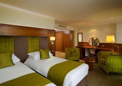 伊斯特本中心酒店 - 伊斯特布恩 - 睡房