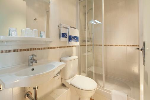 昆茨酒店 - 巴黎 - 浴室