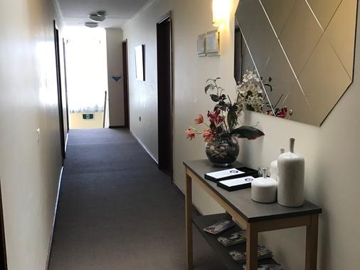 依鲁卡汽车旅馆暨餐厅 - 阿波罗贝 - 门厅