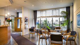 格雷夫酒店 - 卡尔斯鲁厄 - 大厅