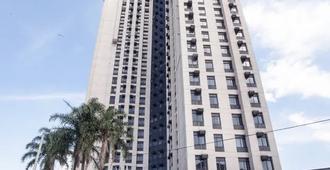 孔戈尼亚斯套房金钗酒店 - 圣保罗