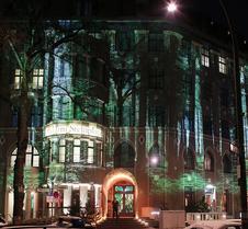 傲途格精选斯丹普拉茨酒店
