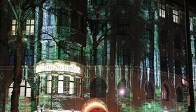 傲途格精选斯丹普拉茨酒店 - 柏林 - 建筑