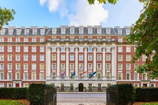 千禧国际伦敦梅菲尔酒店 - 伦敦 - 建筑