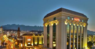 萨菲皇家豪华酒店 - 蒙特雷 - 建筑
