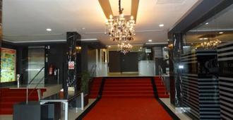 Imperial Suites Hotel - 麦纳麦 - 大厅