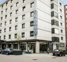 鹿特丹萨伏伊罕布什尔酒店