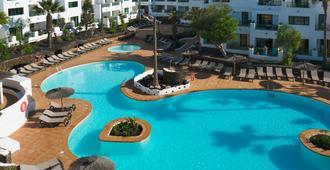 加里昂海滩公寓 - 科斯塔特吉塞 - 建筑