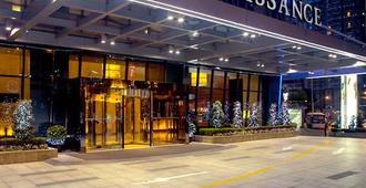 上海龙之梦万丽酒店 - 上海 - 建筑