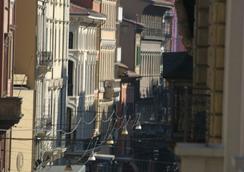 阿尔伯格全景旅馆 - 博洛尼亚 - 户外景观