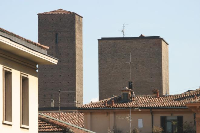 博洛尼亚全景酒店 - 博洛尼亚 - 户外景观