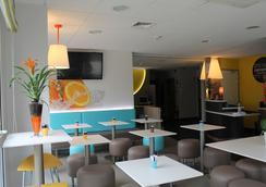 布卢瓦第一旅馆酒店 - 布鲁瓦 - 餐馆