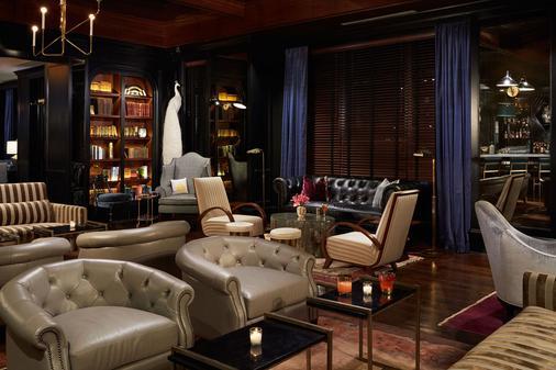 斯佩克塔特酒店 - 查尔斯顿 - 酒吧