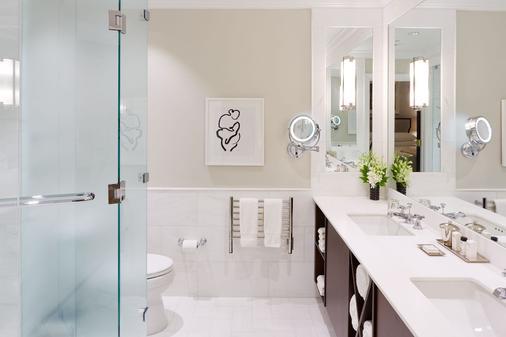 斯佩克塔特酒店 - 查尔斯顿 - 浴室