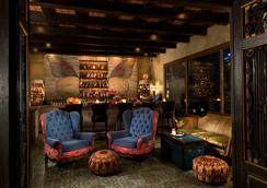 贝提艾米塔基酒店 - 洛杉矶 - 酒吧