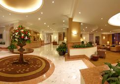 波尔图湾度假酒店 - 丰沙尔 - 大厅