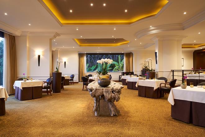 波尔图湾度假酒店 - 丰沙尔 - 宴会厅
