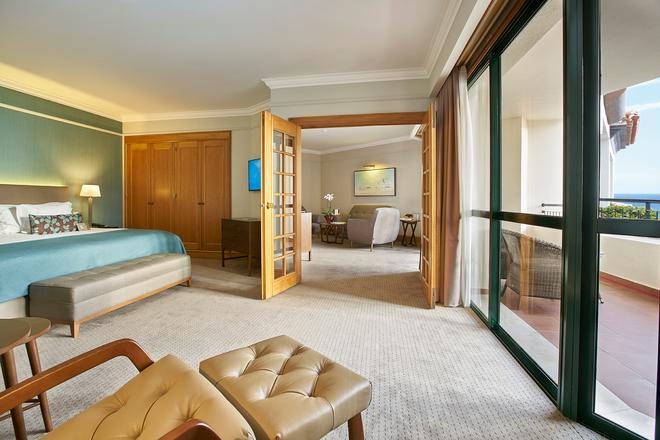 波尔图湾度假酒店 - 丰沙尔 - 阳台