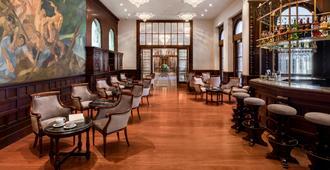 圣卡塔利那 5GL 皇家藏身处酒店 - 大加那利岛拉斯帕尔马斯 - 酒吧