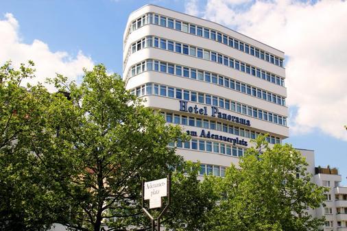 艾姆阿德娜乌尔普拉塔全景宾馆 - 柏林 - 建筑