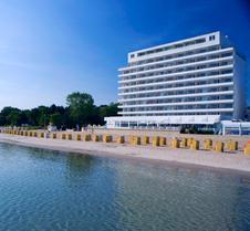 希尔彻洛斯申水疗大酒店及高尔夫度假村