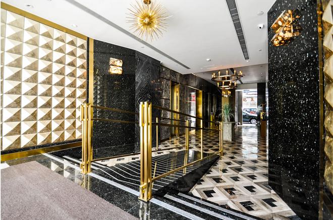 香港王子酒店 - 香港 - 大厅