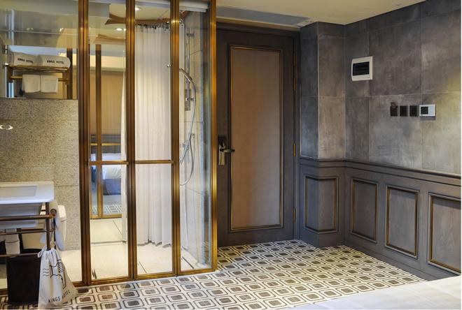 香港王子酒店 - 香港 - 浴室