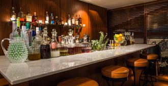 利文顿酒店 - 纽约 - 酒吧