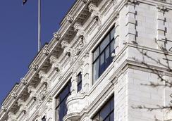 伦敦萨沃依饭店 - 伦敦 - 建筑