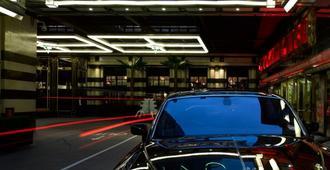 萨伏依酒店 - 伦敦 - 建筑