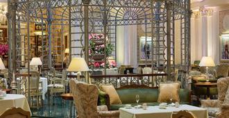 伦敦萨沃依饭店 - 伦敦 - 大厅