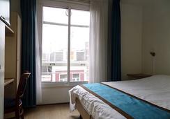 多利亚酒店 - 阿姆斯特丹 - 睡房